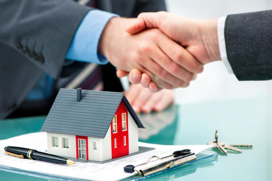 нк продажа недвижимости